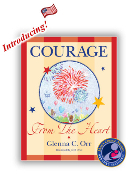Courage From The Heart
